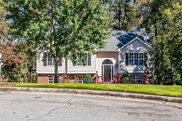 4710 Wheeler Creek Drive, Hoschton, GA 30548 (MLS #6962268) :: North Atlanta Home Team