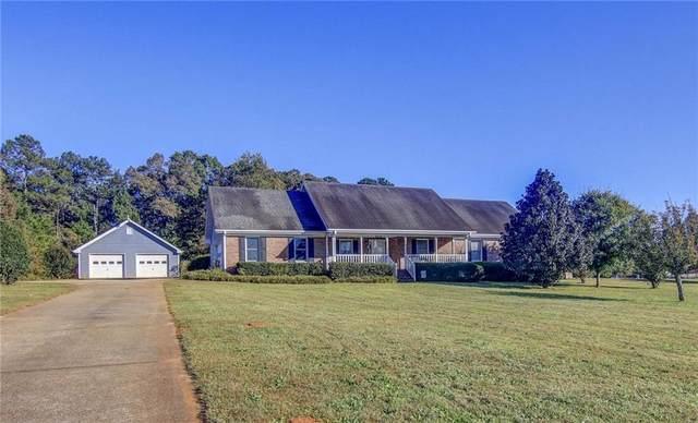 1795 Smith Store Road, Covington, GA 30016 (MLS #6962297) :: RE/MAX Paramount Properties
