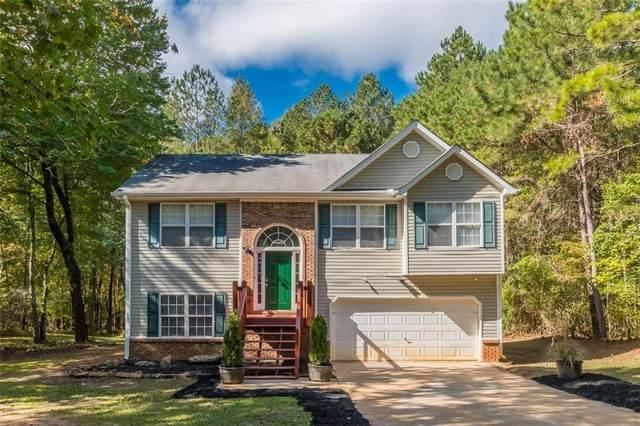 7815 Basket Creek Road, Douglasville, GA 30135 (MLS #6962312) :: Maria Sims Group
