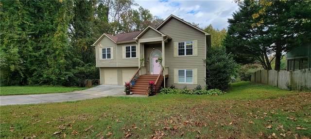 2925 Landington Way, Duluth, GA 30096 (MLS #6962325) :: Evolve Property Group