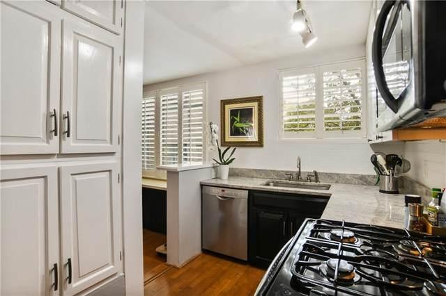 1188 Briarcliff Road NE #3, Atlanta, GA 30306 (MLS #6962347) :: RE/MAX Paramount Properties