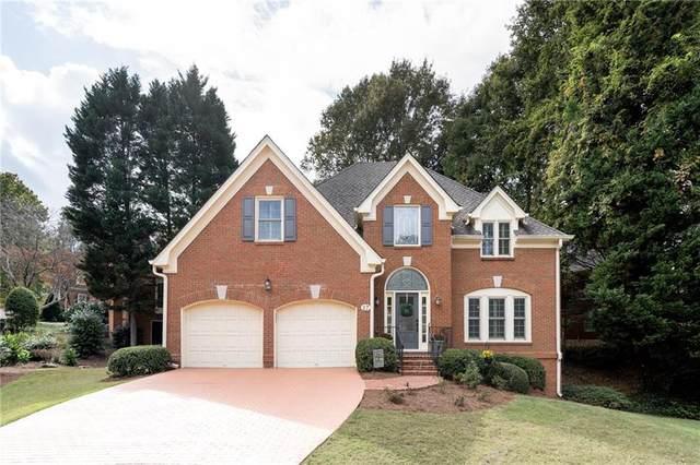 27 Downshire Circle, Decatur, GA 30033 (MLS #6962351) :: North Atlanta Home Team