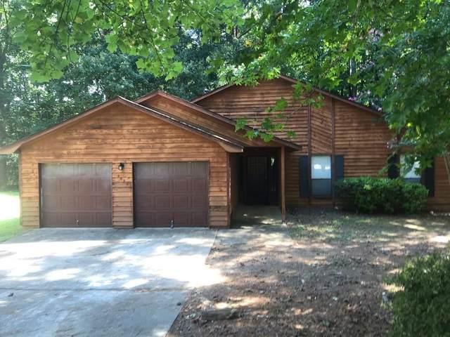 8392 Red Cedar Way, Riverdale, GA 30274 (MLS #6962392) :: RE/MAX Center