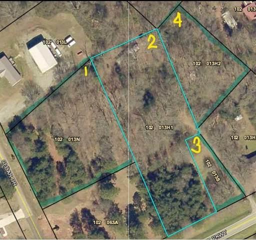 0 Village Pkwy Dr, Pendergrass, GA 30567 (MLS #6962404) :: RE/MAX Paramount Properties