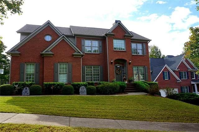 3722 Suwanee Mill Drive, Buford, GA 30518 (MLS #6962412) :: RE/MAX Center