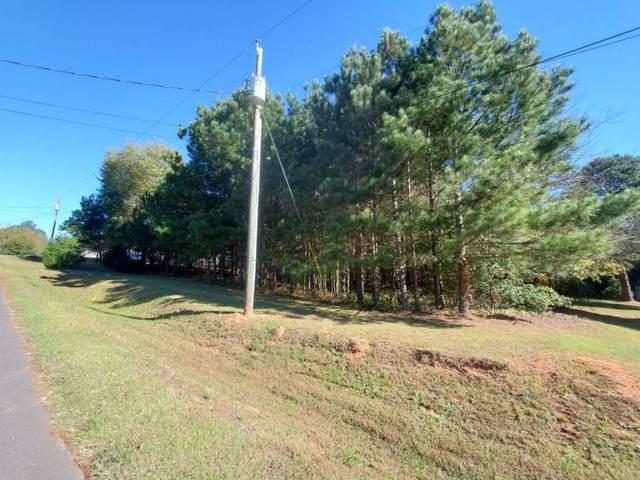0A Cedar Dr, Pendergrass, GA 30567 (MLS #6962426) :: RE/MAX Paramount Properties
