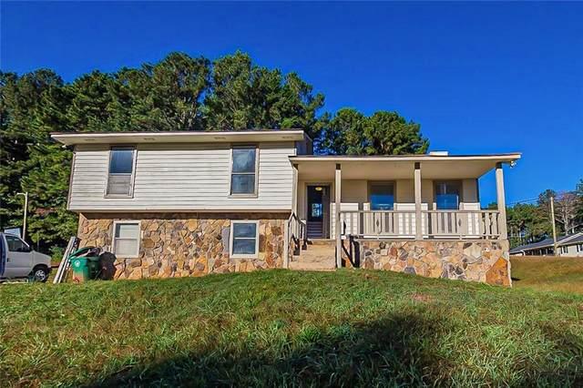 3613 Sheepberry Court, Decatur, GA 30034 (MLS #6962493) :: Dawn & Amy Real Estate Team