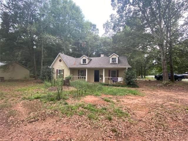 330 Cowan Road, Covington, GA 30016 (MLS #6962495) :: North Atlanta Home Team