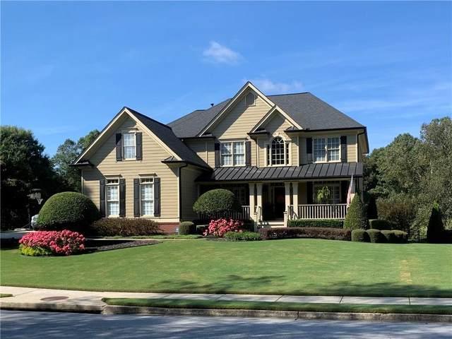 1748 Mulberry Lake Drive, Dacula, GA 30019 (MLS #6962517) :: North Atlanta Home Team