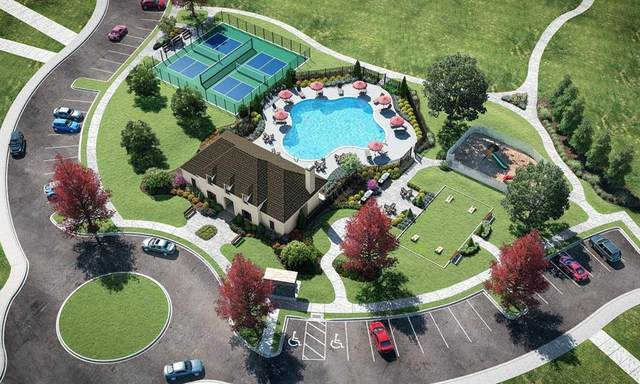 3709 Silvery Way, Powder Springs, GA 30127 (MLS #6962551) :: North Atlanta Home Team