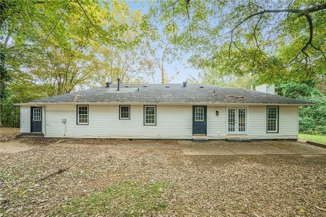 12745 Douglas Road, Alpharetta, GA 30005 (MLS #6962586) :: Evolve Property Group