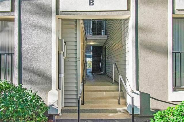 2657 NE Lenox Rd NE B-19, Atlanta, GA 30324 (MLS #6962621) :: RE/MAX Prestige
