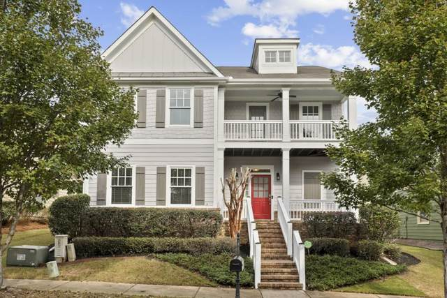 964 Westmoreland Circle NW, Atlanta, GA 30318 (MLS #6962623) :: Tonda Booker Real Estate Sales