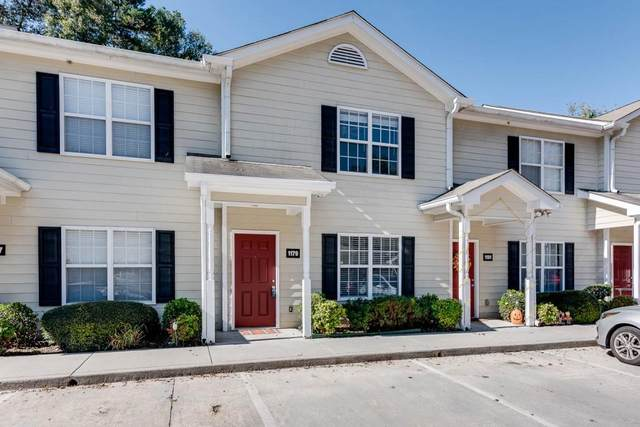 1179 Riverside Terrace, Gainesville, GA 30501 (MLS #6962634) :: North Atlanta Home Team