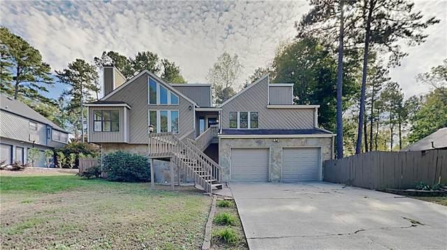 2550 Ceadar Fork Trail, Marietta, GA 30062 (MLS #6962637) :: Evolve Property Group