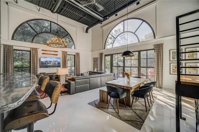 790 North Avenue NE #208, Atlanta, GA 30306 (MLS #6962649) :: Century 21 Connect Realty