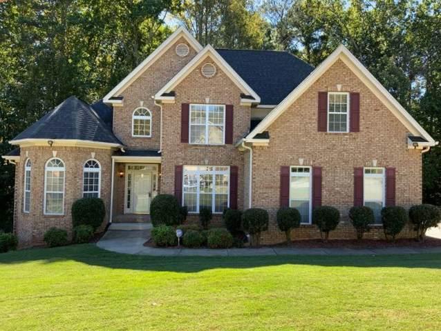 3615 Prescot Way, Douglasville, GA 30135 (MLS #6962673) :: Maria Sims Group
