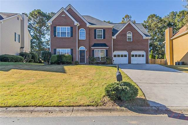 2043 Township Drive, Woodstock, GA 30189 (MLS #6962674) :: North Atlanta Home Team