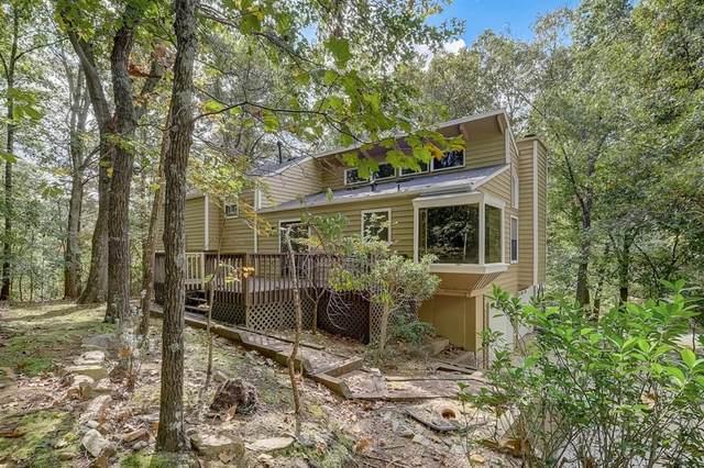 1470 Bentcreek Drive, Marietta, GA 30062 (MLS #6962676) :: Evolve Property Group
