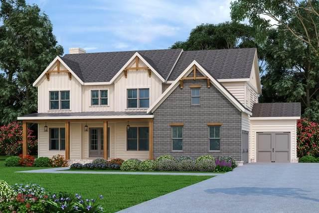 1005 Reed Farm Lane, Roswell, GA 30075 (MLS #6962681) :: Evolve Property Group