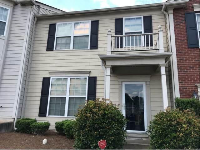 2875 Deerwood Drive SW, Atlanta, GA 30331 (MLS #6962687) :: No Place Like Home Georgialina