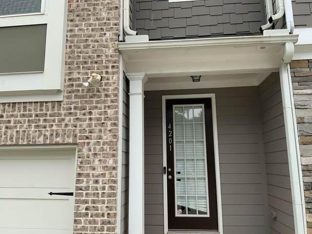 4201 Alden Park Drive, Decatur, GA 30035 (MLS #6962698) :: North Atlanta Home Team