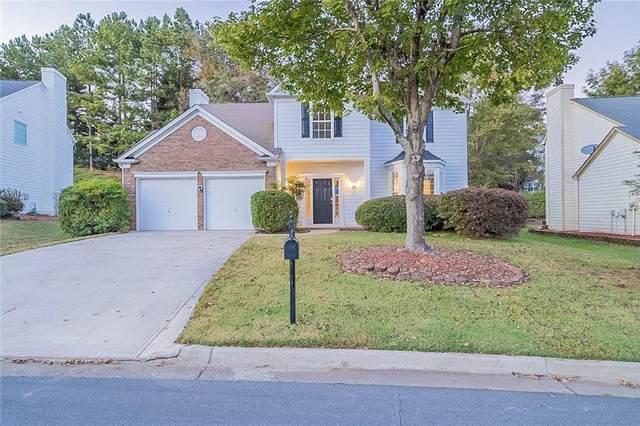 5900 Haterleigh Drive, Alpharetta, GA 30005 (MLS #6962701) :: Evolve Property Group