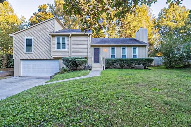 2074 Battlewood Drive NW, Kennesaw, GA 30152 (MLS #6962706) :: Evolve Property Group