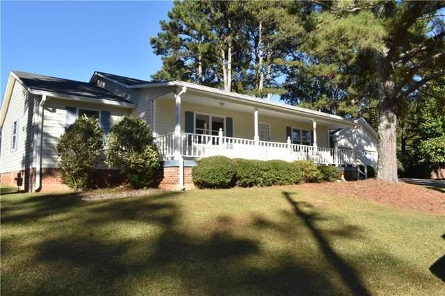 1562 Cave Springs Road, Douglasville, GA 30134 (MLS #6962726) :: Maria Sims Group