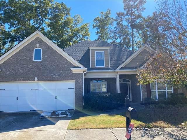 1158 Orchard Court, Watkinsville, GA 30677 (MLS #6962731) :: Evolve Property Group
