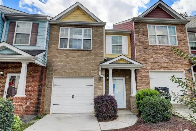 2776 Haligan Point, Riverdale, GA 30296 (MLS #6962741) :: North Atlanta Home Team