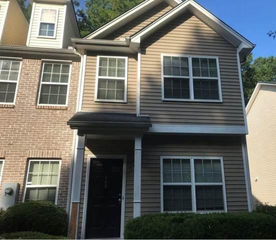 460 Berckman Drive #25, Lilburn, GA 30047 (MLS #6962744) :: North Atlanta Home Team