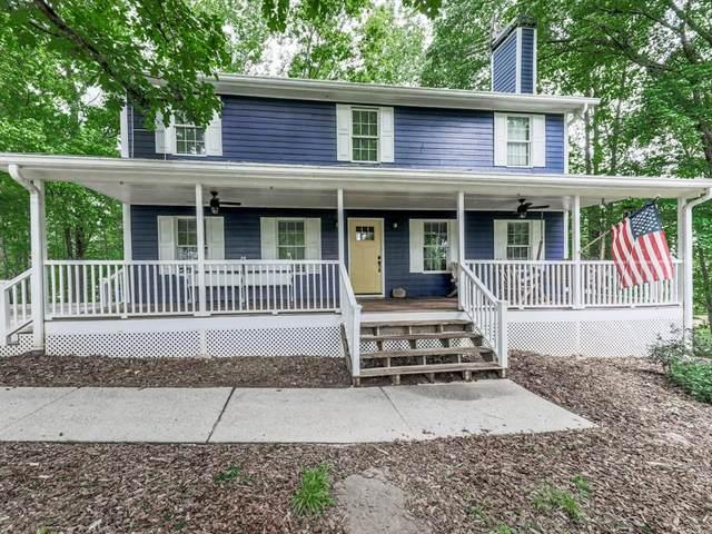 2715 Arbor Hill Road, Canton, GA 30115 (MLS #6962751) :: No Place Like Home Georgialina