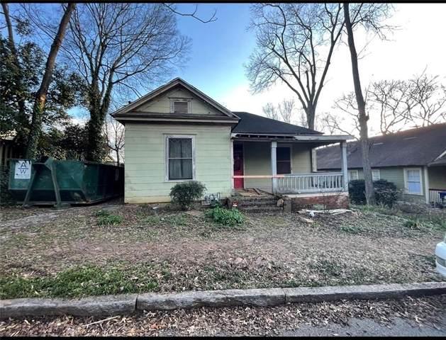 661 Killian Street SE, Atlanta, GA 30312 (MLS #6962758) :: No Place Like Home Georgialina
