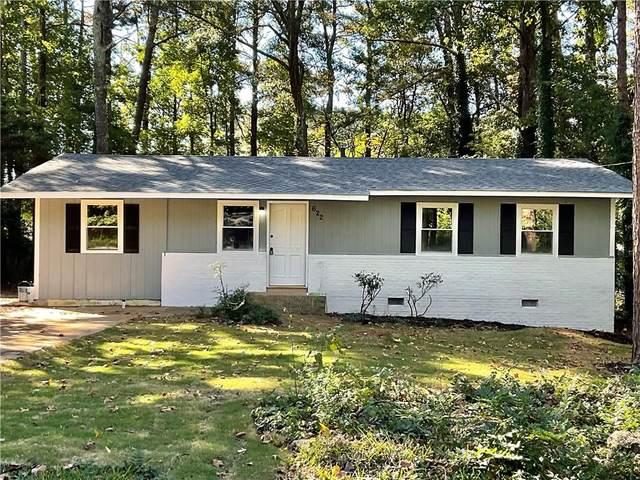 622 Oak Drive, Riverdale, GA 30274 (MLS #6962764) :: RE/MAX Center