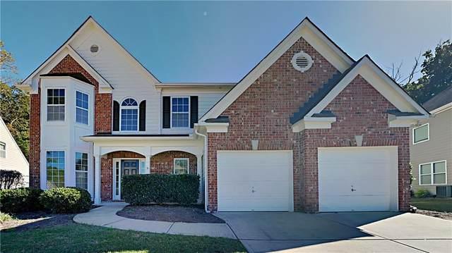 302 Springs Crossing, Canton, GA 30114 (MLS #6962768) :: North Atlanta Home Team