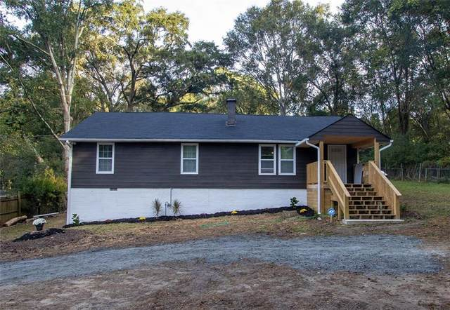 540 Springside Drive SE, Atlanta, GA 30354 (MLS #6962775) :: No Place Like Home Georgialina