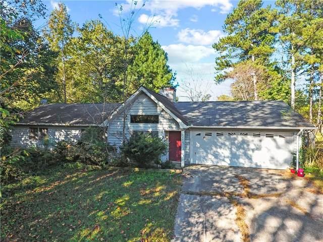 5432 Stone Trace, Gainesville, GA 30504 (MLS #6962779) :: No Place Like Home Georgialina