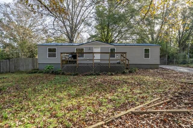 76 Honeysuckle Drive SW, Cartersville, GA 30120 (MLS #6962787) :: RE/MAX Prestige