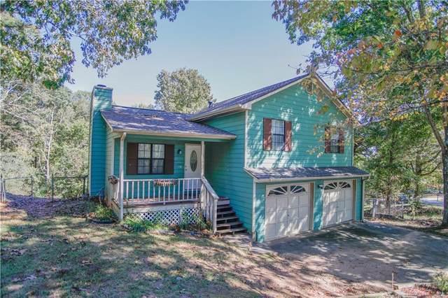 4171 Warren Road, Flowery Branch, GA 30542 (MLS #6962811) :: No Place Like Home Georgialina