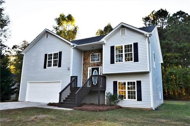 730 E Lake Buckhorn Road, Temple, GA 30179 (MLS #6962817) :: RE/MAX Paramount Properties