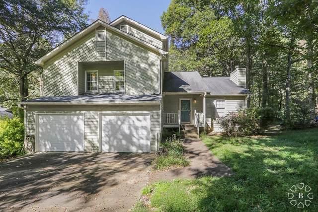 212 Kelly Court, Dallas, GA 30157 (MLS #6962828) :: RE/MAX Paramount Properties