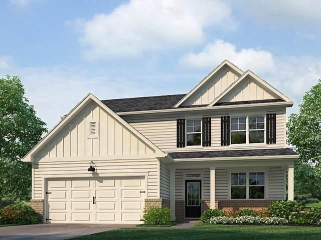 7800 Bleusparrow Drive, Fairburn, GA 30213 (MLS #6962835) :: RE/MAX Paramount Properties