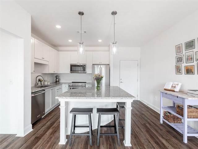 840 United Avenue SE #303, Atlanta, GA 30312 (MLS #6962838) :: Dillard and Company Realty Group