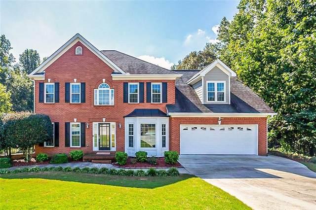 3725 Landmark Drive, Douglasville, GA 30135 (MLS #6962845) :: Maria Sims Group