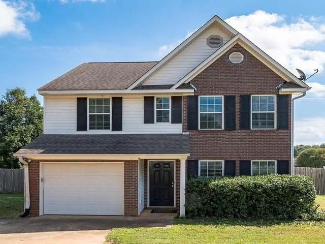 106 N Cary Street, Lagrange, GA 30241 (MLS #6962847) :: RE/MAX Paramount Properties