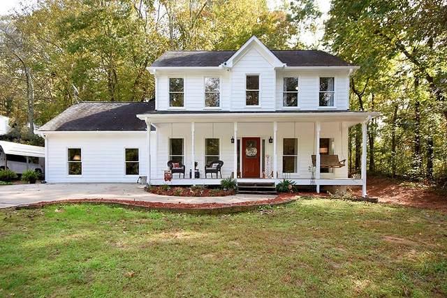 3545 Pierce Drive, Gainesville, GA 30507 (MLS #6962851) :: No Place Like Home Georgialina