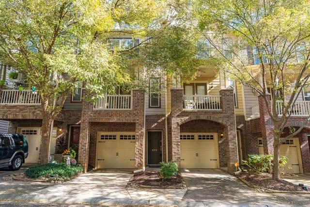 873 Commonwealth Avenue SE, Atlanta, GA 30312 (MLS #6962881) :: No Place Like Home Georgialina