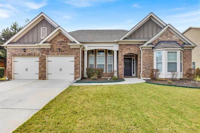 2817 Bluestone Drive SW, Atlanta, GA 30331 (MLS #6962894) :: No Place Like Home Georgialina