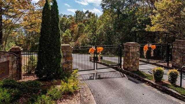 104 Galax Trail, Chatsworth, GA 30705 (MLS #6962896) :: Dillard and Company Realty Group